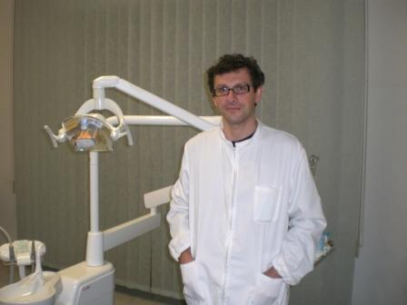 Dott. Manfredi Amoroso