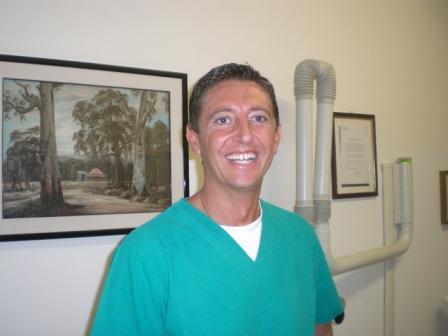 Dott. Stefano Giannini